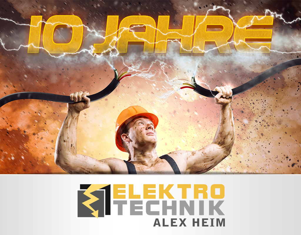 Elektrotechnik Alex Heim